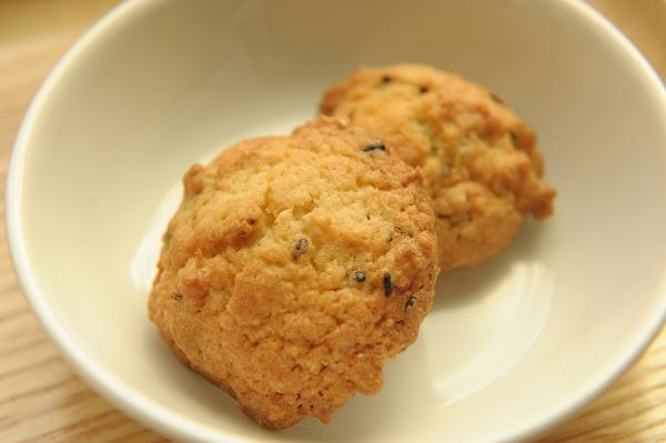 ゴマクッキー